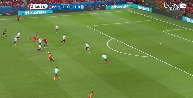 Евро-2016. Италия – Испания. Тактическое превью матча