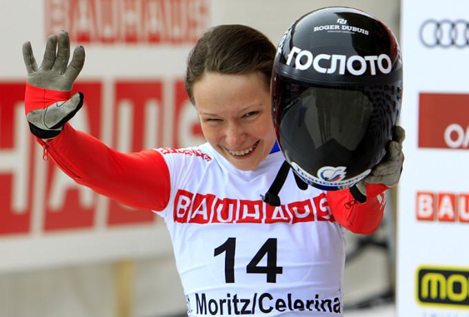 Ольга Потылицина