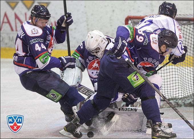 Георгия Гелашвили не хотела отпускать ни одна его команда