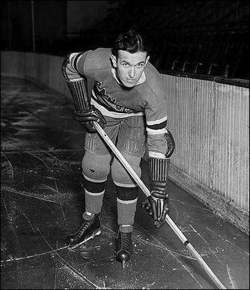 Зал славы НХЛ. Фрэнк Буше