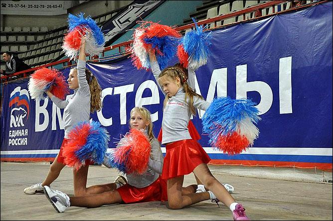 """Танцевальный коллектив """"Экстрим"""""""