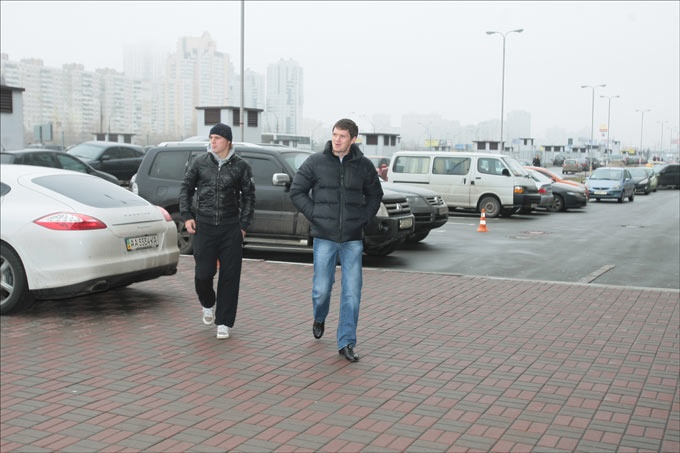 Шесть раз Михалик был включен в список 33 лучших футболистов Украины