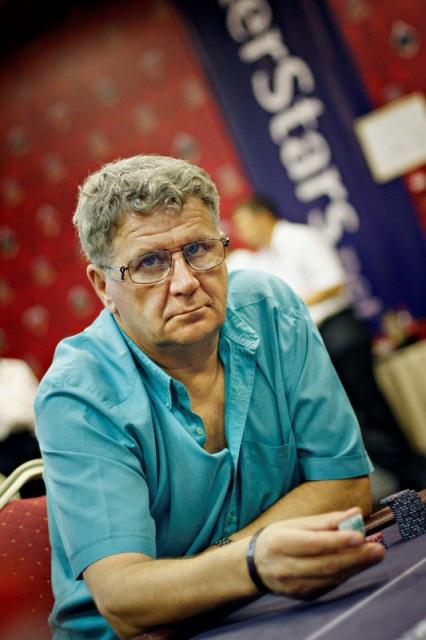 Лучший россиянин на WSOP-2010