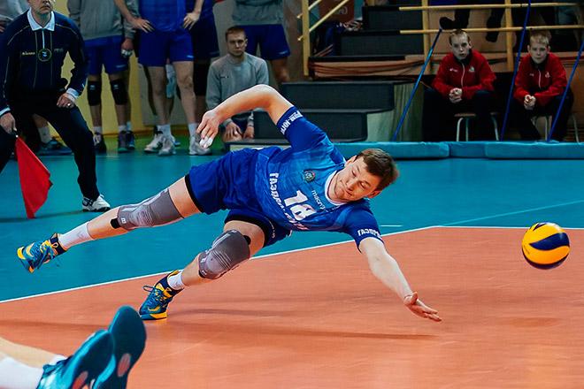 Алексей Родичев — один из героев четвертьфинала с «Локомотивом»