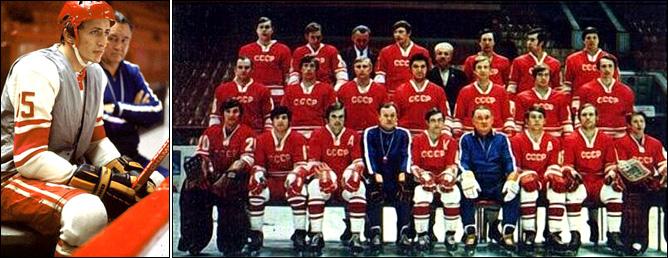 Топ-100 историй ИИХФ. История № 39. Легендарная победа сборной Польши на ЧМ-1976. Фото 02.