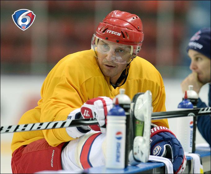 Сергей Фёдоров: Я готов играть и за рубль, да и премиальные меня не интересуют