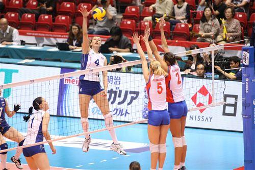 Евгения Естес может поехать на свою шестую Олимпиаду