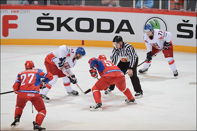 С августа 2010 года ŠKODA AUTO стала партнёром Федерации хоккея России и мужской сборной России по хоккею
