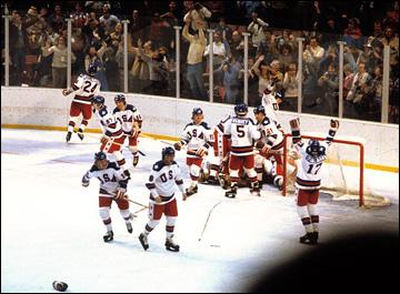 """22 февраля 1980 года. Лейк-Плэсид. """"Чудо на льду"""""""