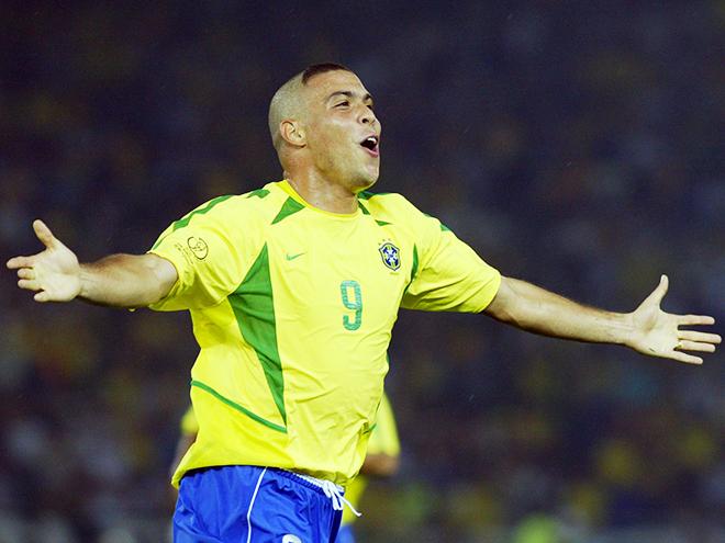 На тот момент Роналдо являлся самым результативным игроком в истории чемпионатов мира