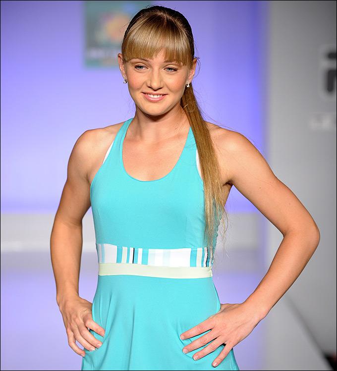 Анна Чакветадзе объявила о завершении карьеры