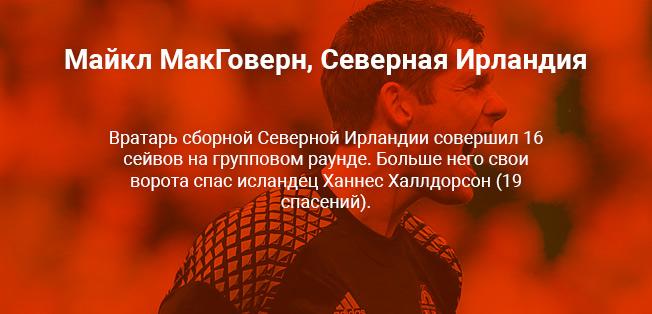Майкл МакГоверн