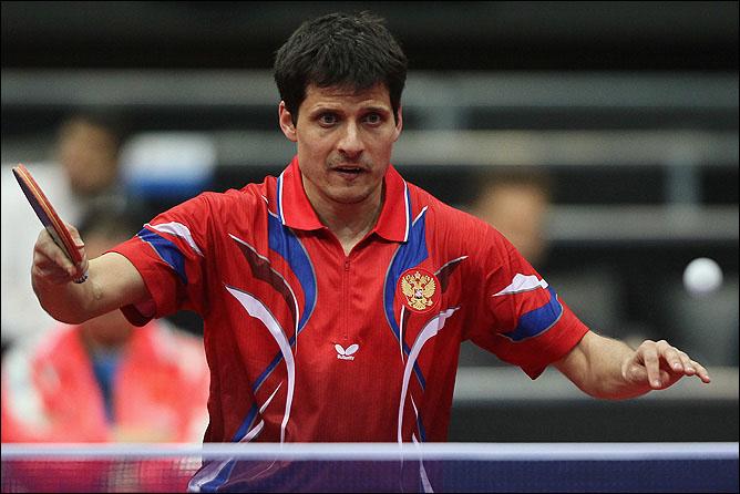Алексей Смирнов и сейчас является лидером сборной России