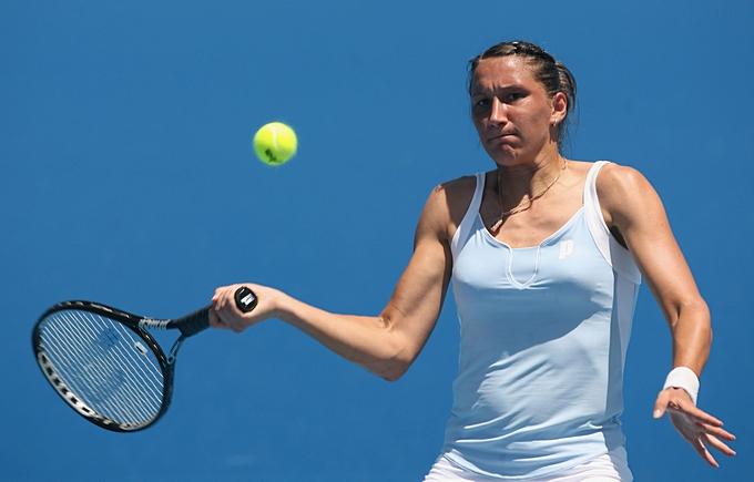 Бычкова в девятый раз выиграла на уровне ITF