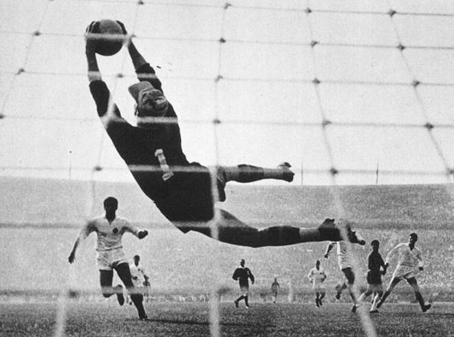 ЧМ-1962. Чили – Югославия