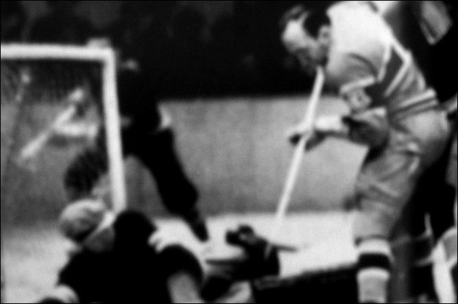 """История Кубка Стэнли. Часть 30. 1921-1922. Матч регулярного чемпионата сезона-1921/22 между """"Торонто"""" и """"Монреалем""""."""