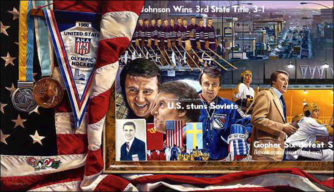 Американская легенда на все времена