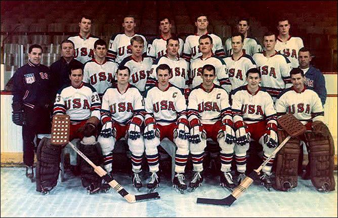 Будущая легенда в начале пути: олимпийская сборная США, 1978 год