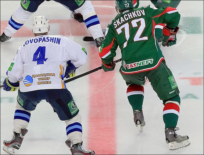 Виталий Новопашин