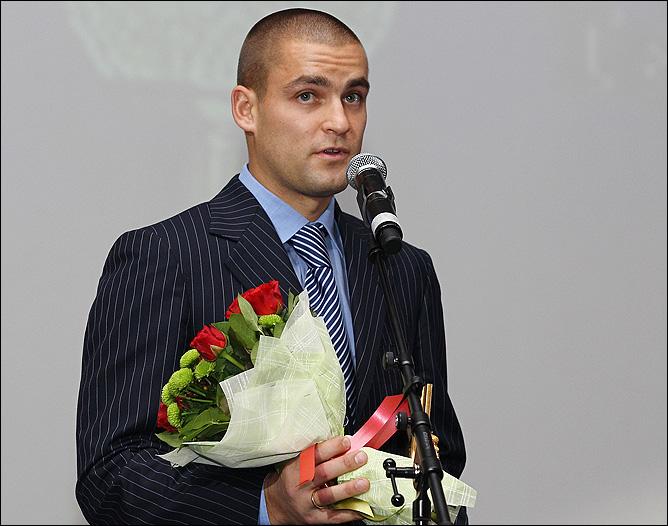Вклад Михаила Южного в победу сборной России над командой Бразилии в матче Кубка Дэвиса был по достоинству оценен