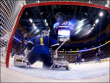 """Итоги сезона НХЛ. """"Сент-Луис Блюз"""""""
