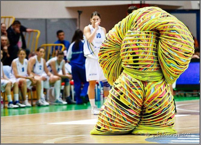 """""""Финал четырёх"""" женской Евролиги сезона-2010/11 в Екатеринбурге (33)"""
