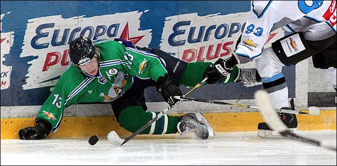 Андрей Харламов