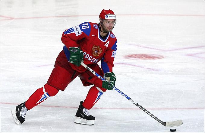 Олег Твердовский