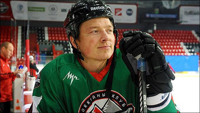 Руслан Федотенко