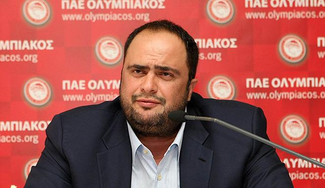 Вангелис Маринакис