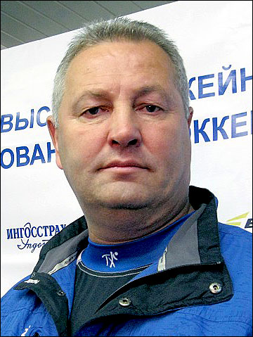 Владимир Кольцов