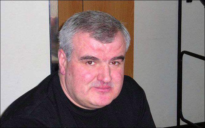 Юрий Румянцев