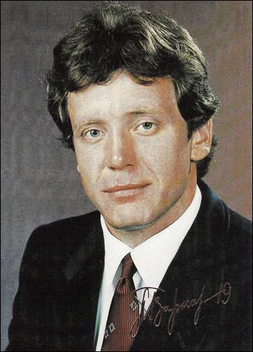 Михаил Варнаков, 1984 год