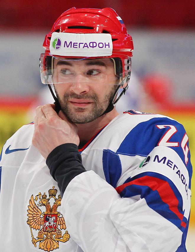 Александр Попов всегда воспринимался как первый парень на сибирской деревне
