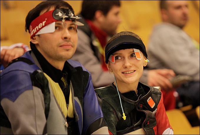 Дарья Вдовина и Сергей Круглов заняли второе место в AIR 50