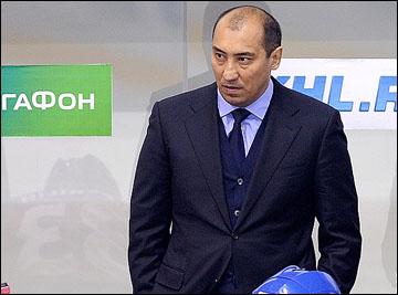 Нурлан Оразбаев: По нашему мнению, финские специалисты лучше адаптированы к нашему хоккею