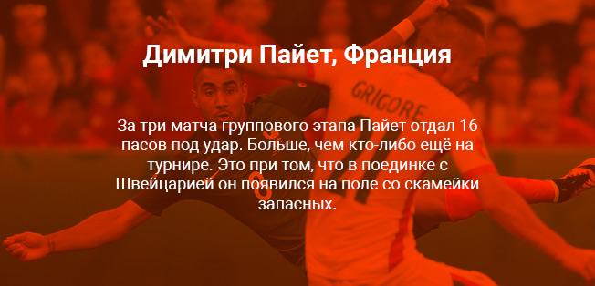Димитри Пайет