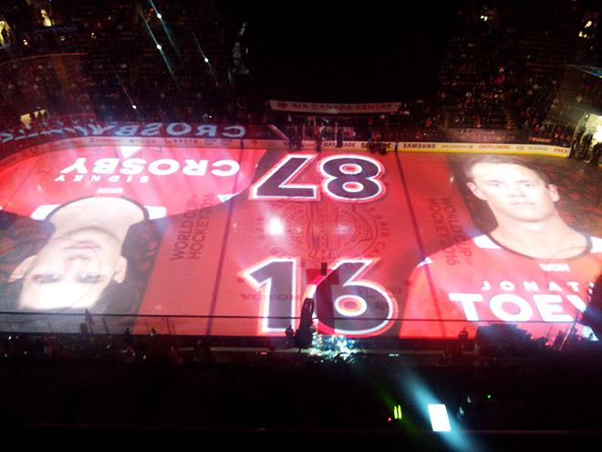 Канада забила два гола за две минуты и выиграла КМ! Как это было