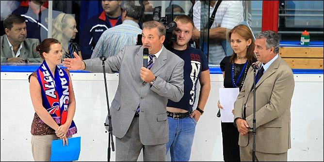 10.08.2010. Россия (U-20) - Франция (U-20) - 8:0. Фото 01.