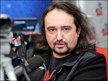 Александр Ткачёв