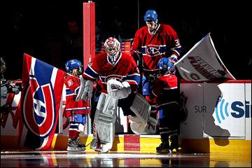 """Итоги сезона НХЛ. """"Монреаль Канадиенс"""""""