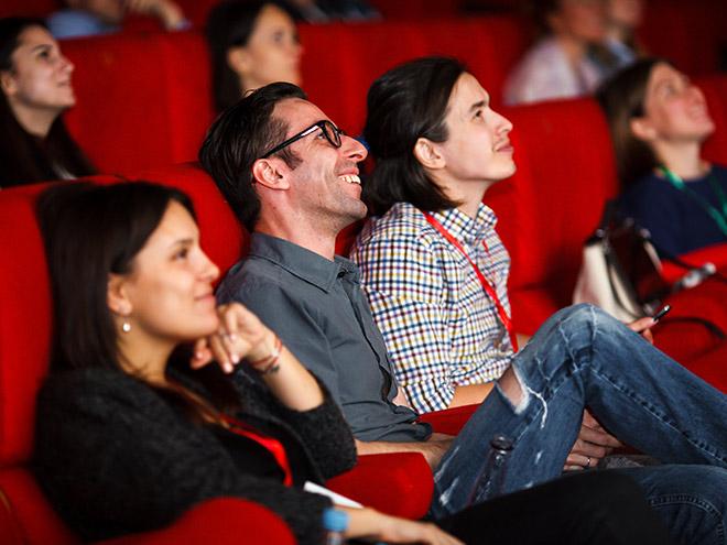 В Москве прошёл фестиваль рекламы и маркетинга «Серебряный меркурий»
