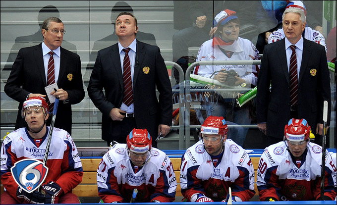 Мы лишились иллюзий – сборная России не будет однозначным фаворитом на Олимпиаде
