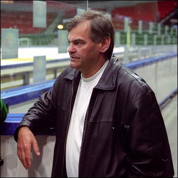 Владимир Вуйтек — первый и самый успешный иностранный хоккейный тренер в России
