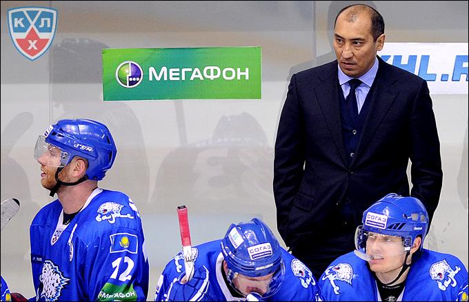 Нурлан Оразбаев: Мы всё равно должны готовить игроков для сборной
