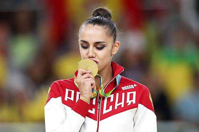 Маргарита Мамун