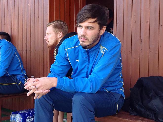 Александр Ерохин присматривается к новой команде
