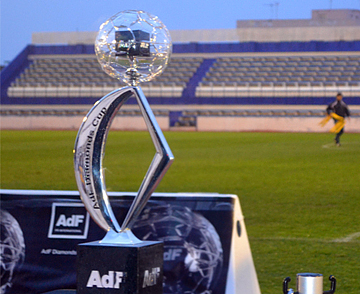 Diamonds Cup