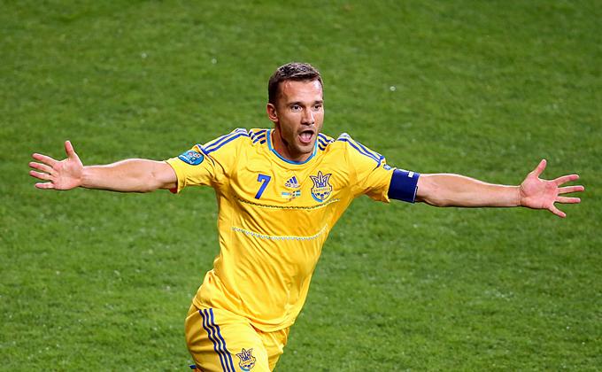Первая официальная победа в 2012 году состоялась благодаря дублю Андрея Шевченко