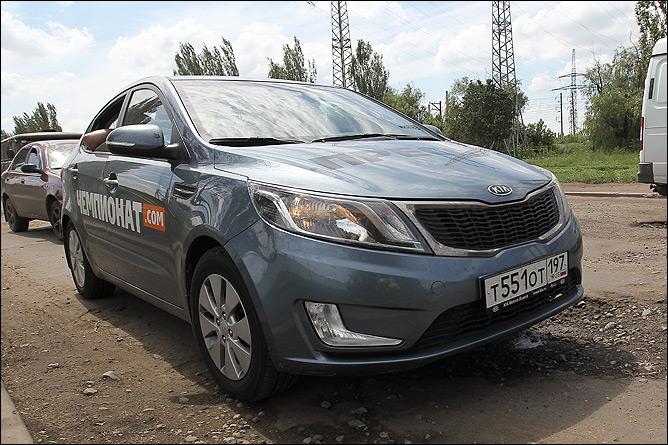 """Авто """"Чемпионат.com"""" и украинские дороги"""